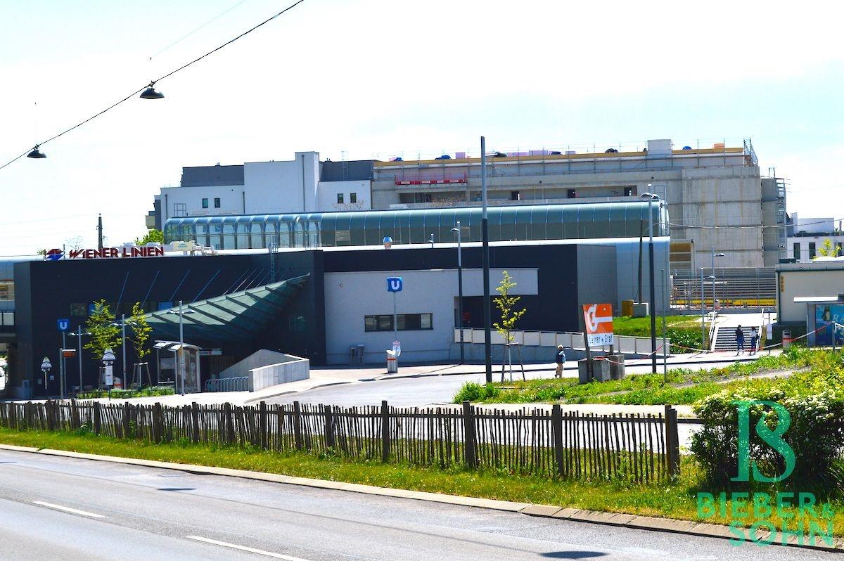 U1 Station