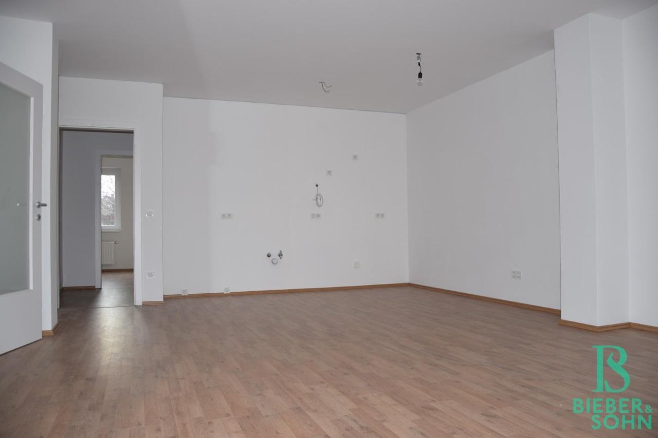 Wohnraum/Küche