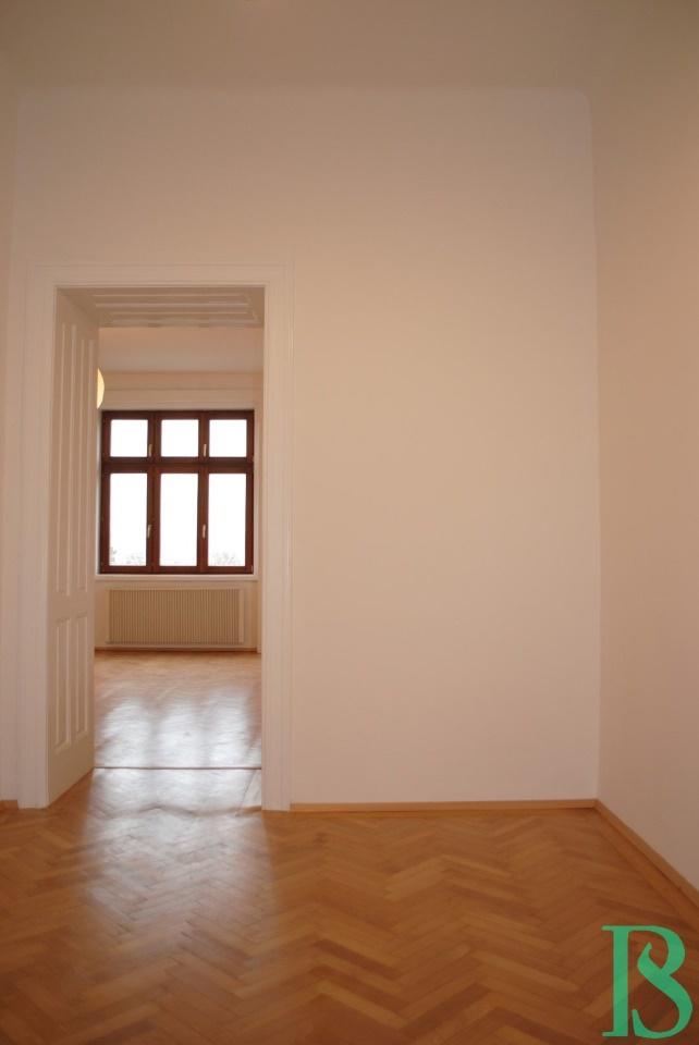 Vorraum / Wohnbereich