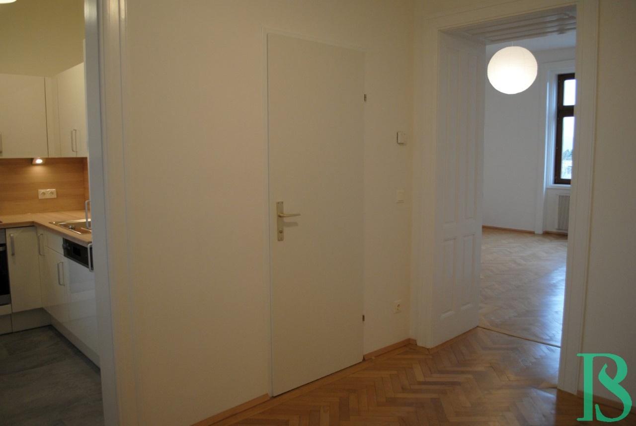 Eingangsbereich - Vorraum / Bad / Wohnbereich