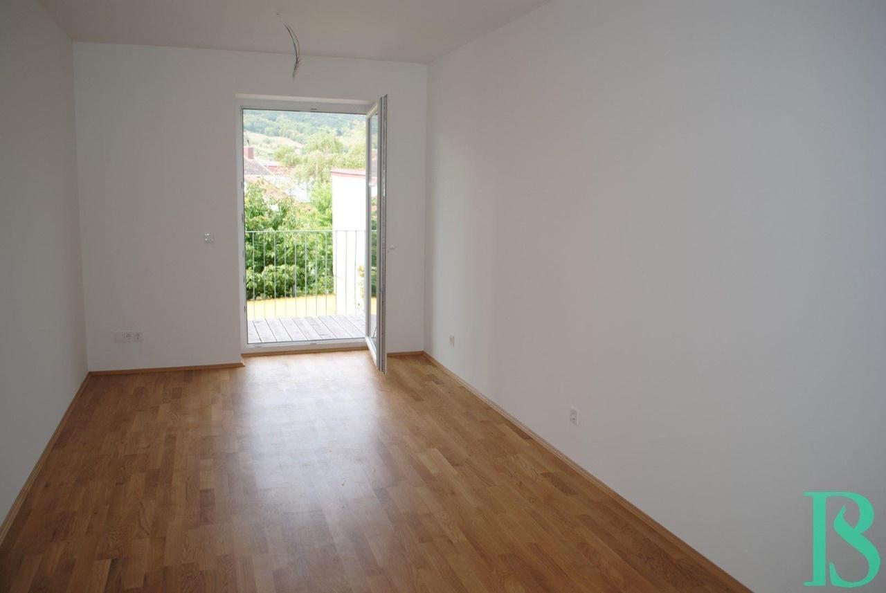 Zimmer 1 / Nord-West Balkon