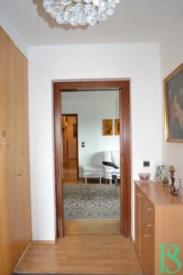 Vorraum 2/Blick Wohnraum
