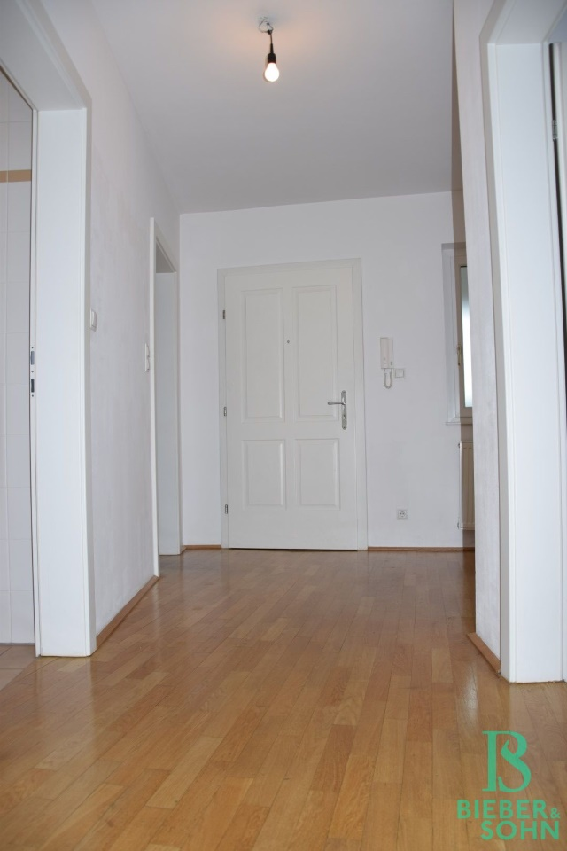 Eingang/Vorraum