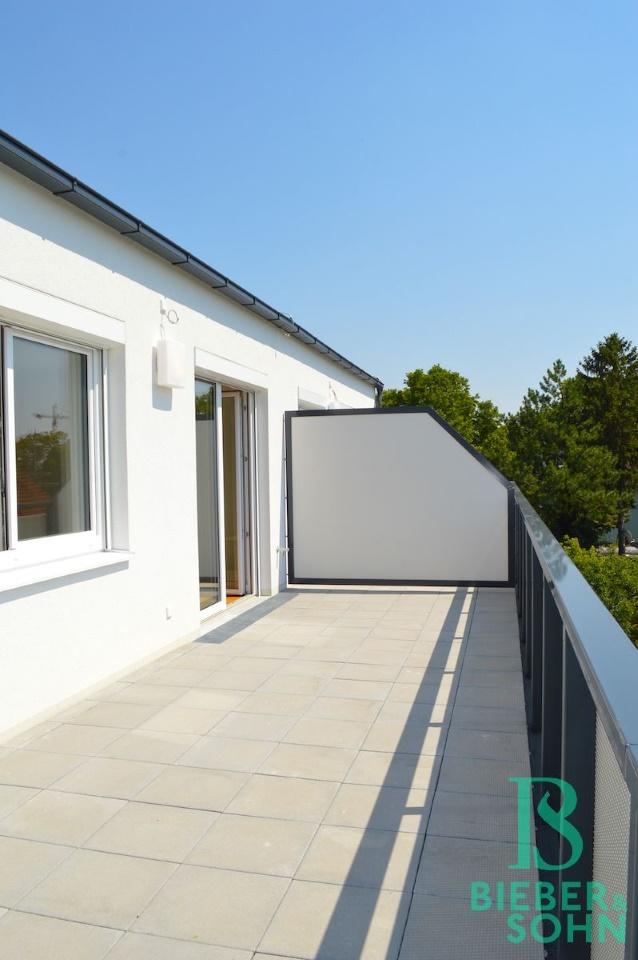 Süd-Terrasse