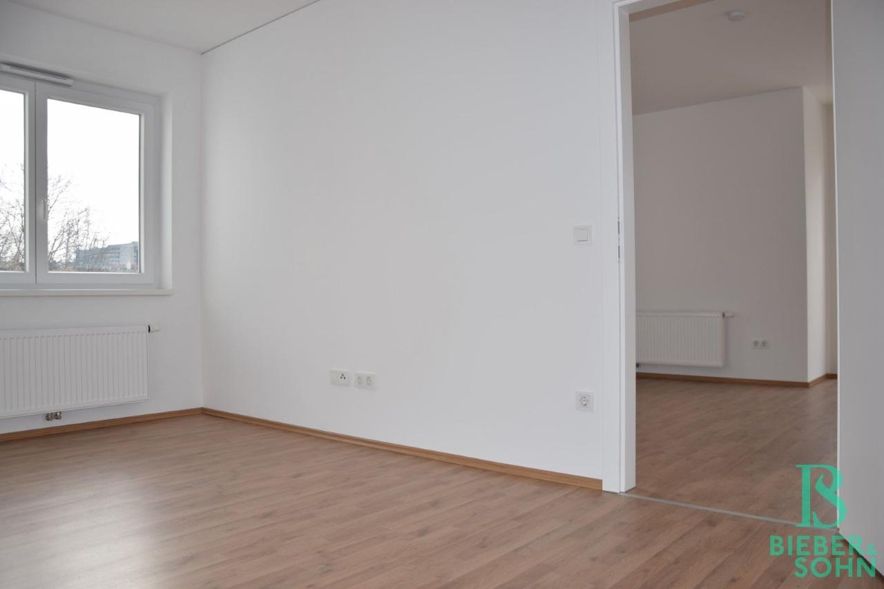 Zimmer/Blick Wohnraum
