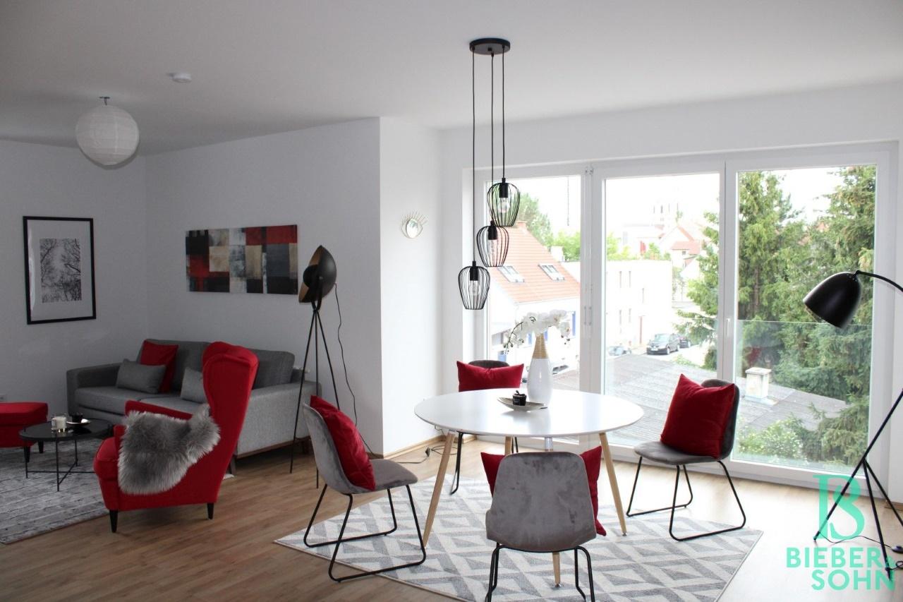 Essplatz - Wohnzimmer