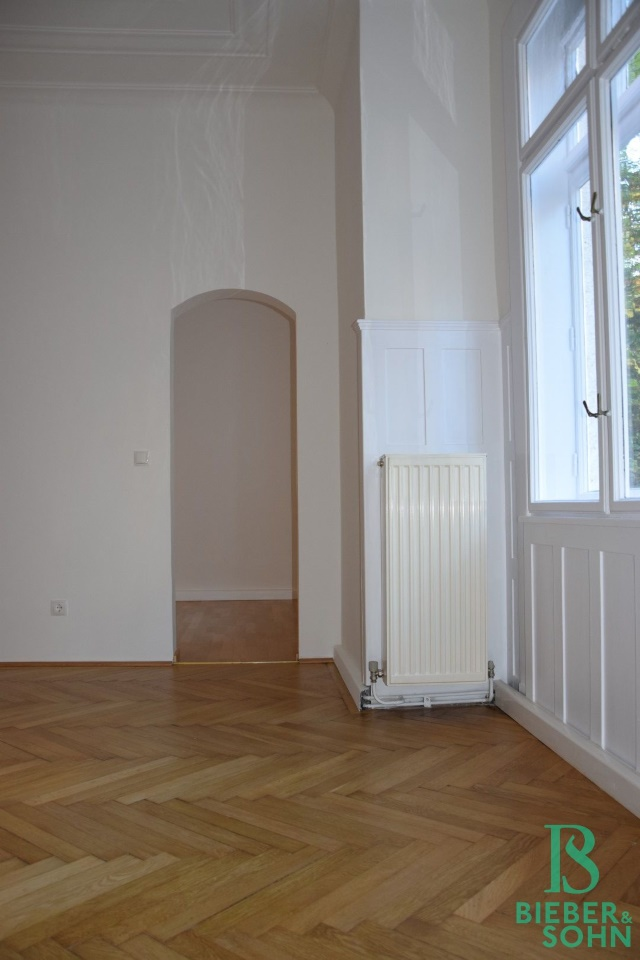 Durchgang kleines Zimmer