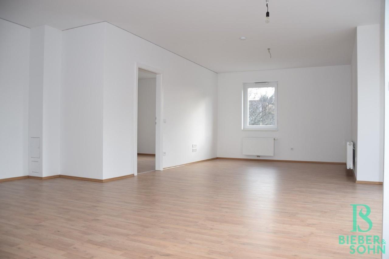 Wohnraum/Blick Zimmer
