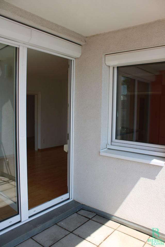 Balkon / Wohnzimmer