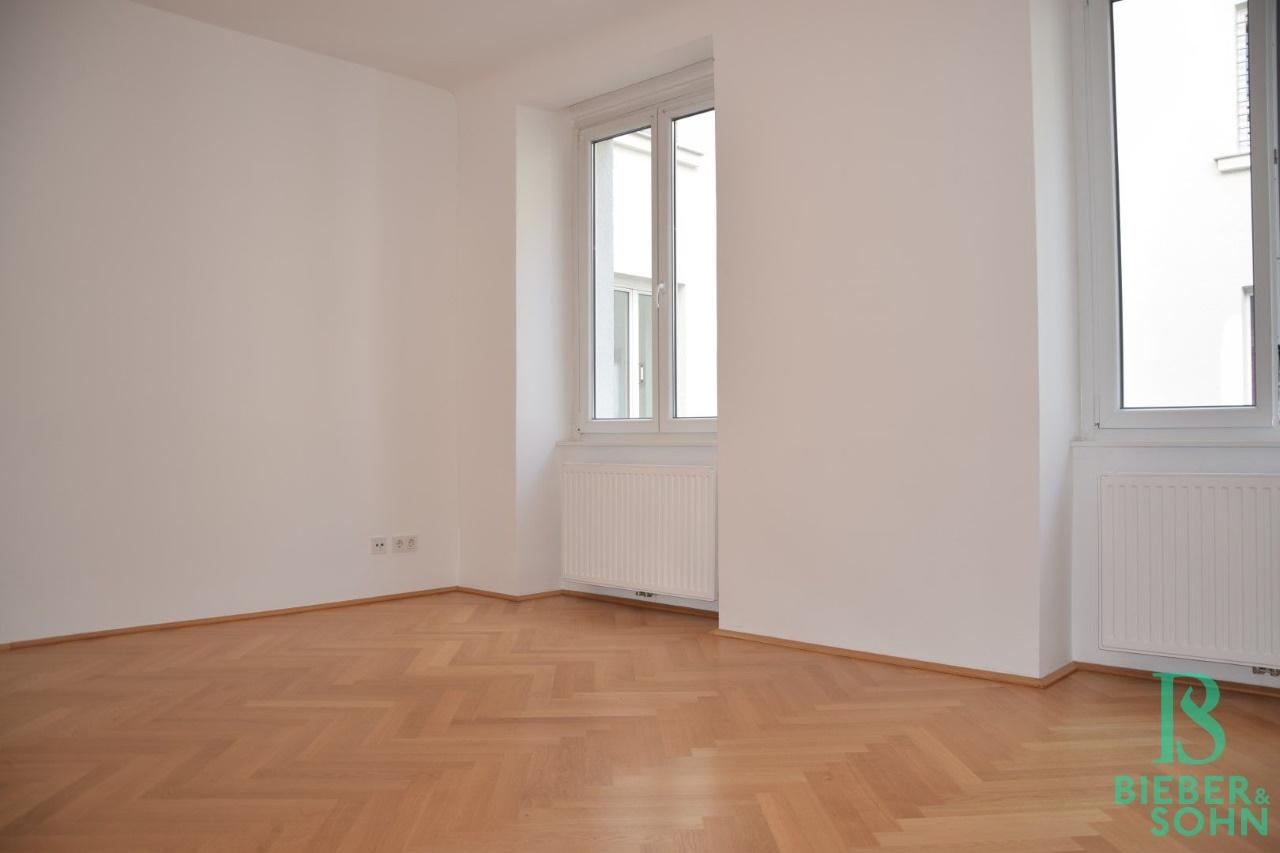 Zimmer/Innenhof