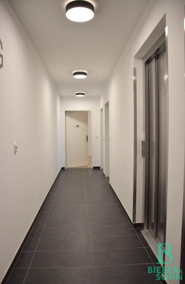 Stiegenhaus/Wohnungszugang