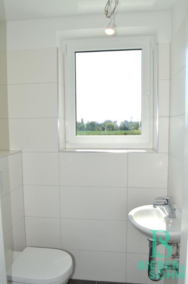 WC DG - Ebene
