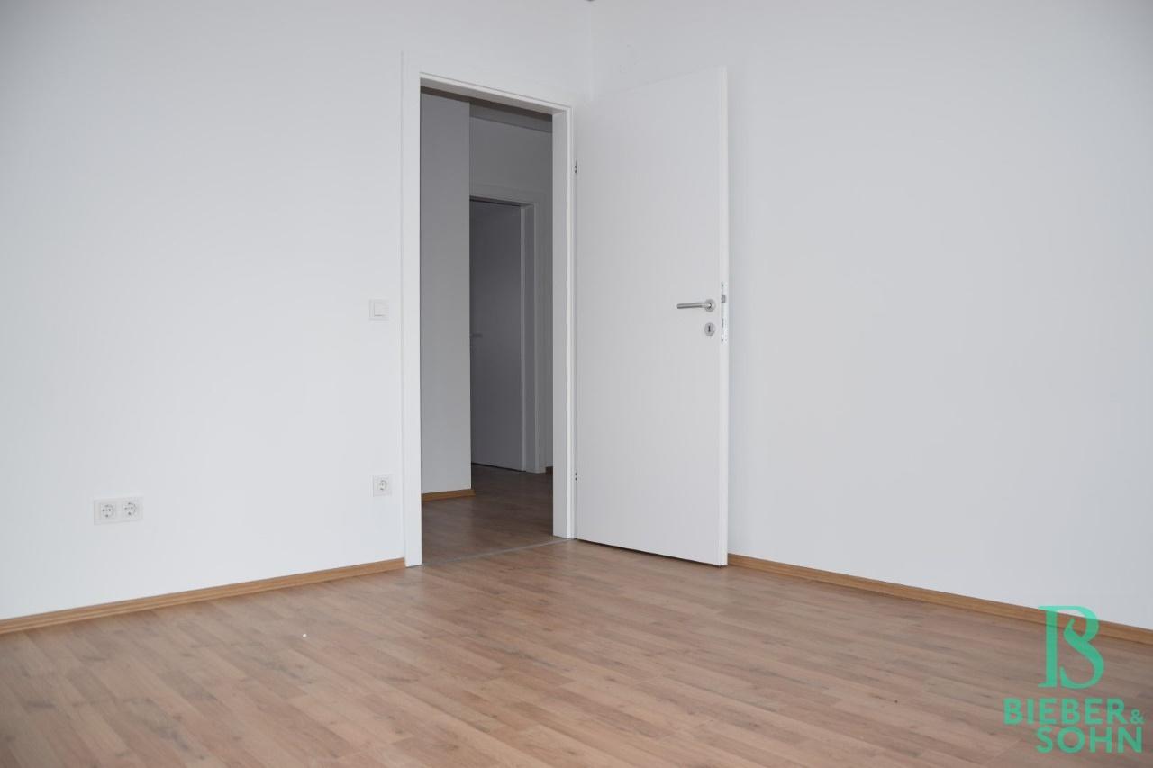 Zimmer 1/Blick Flur