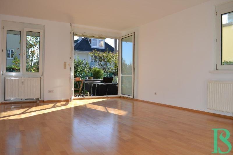Wohnzimmer/Terrasse