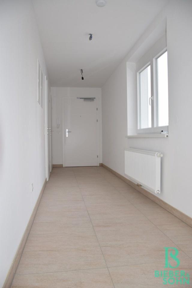 Vorraum/Blick Eingang