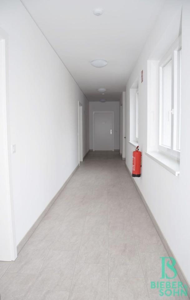Wohnungszugang
