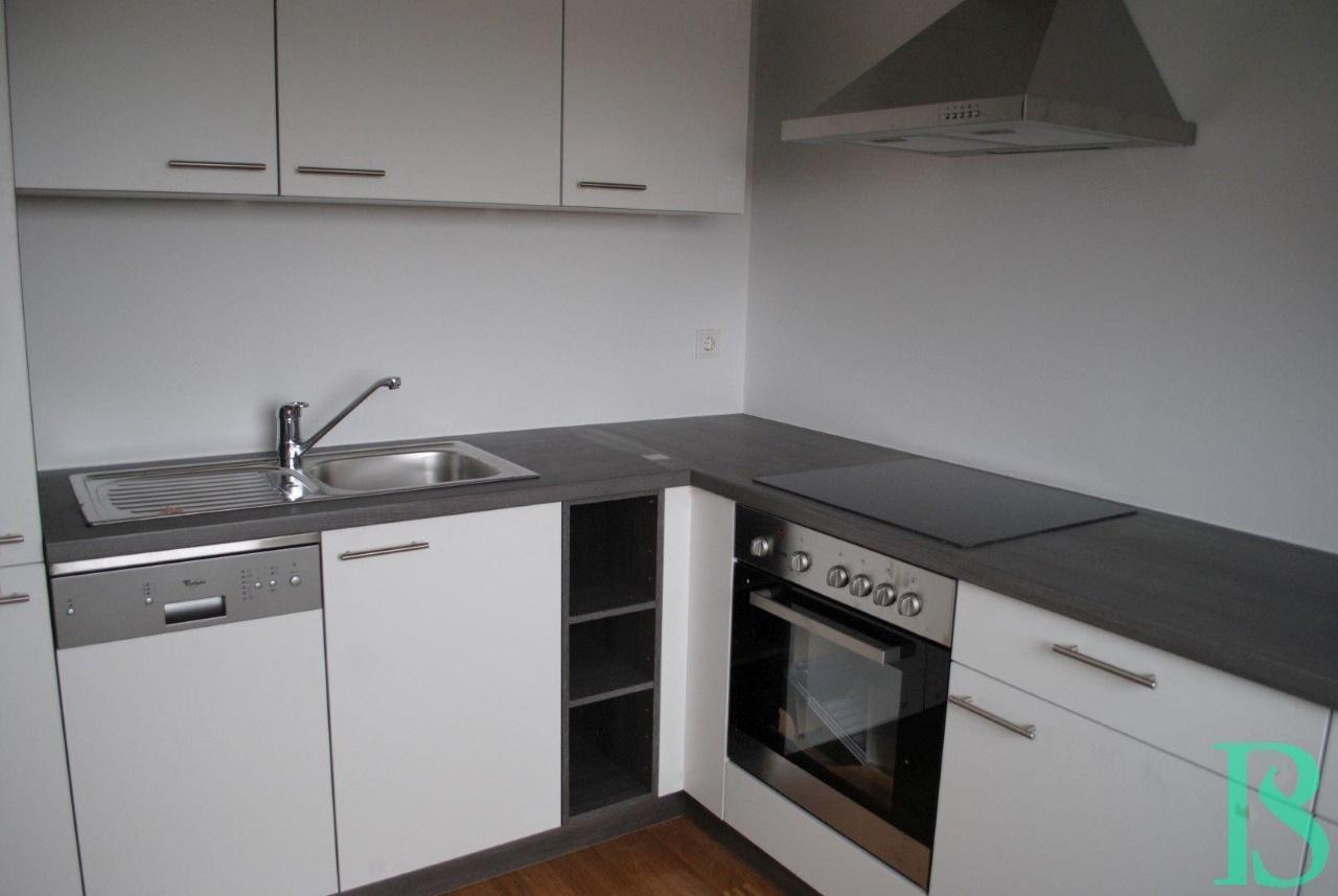 Küche (Symbolfoto)