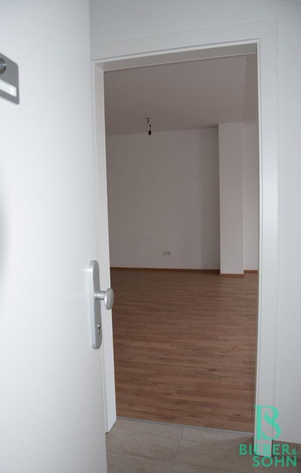 Eingang/Blick Wohnraum