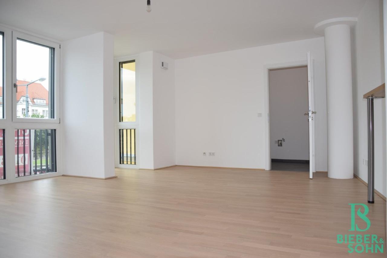 Wohnraum/Blick AR