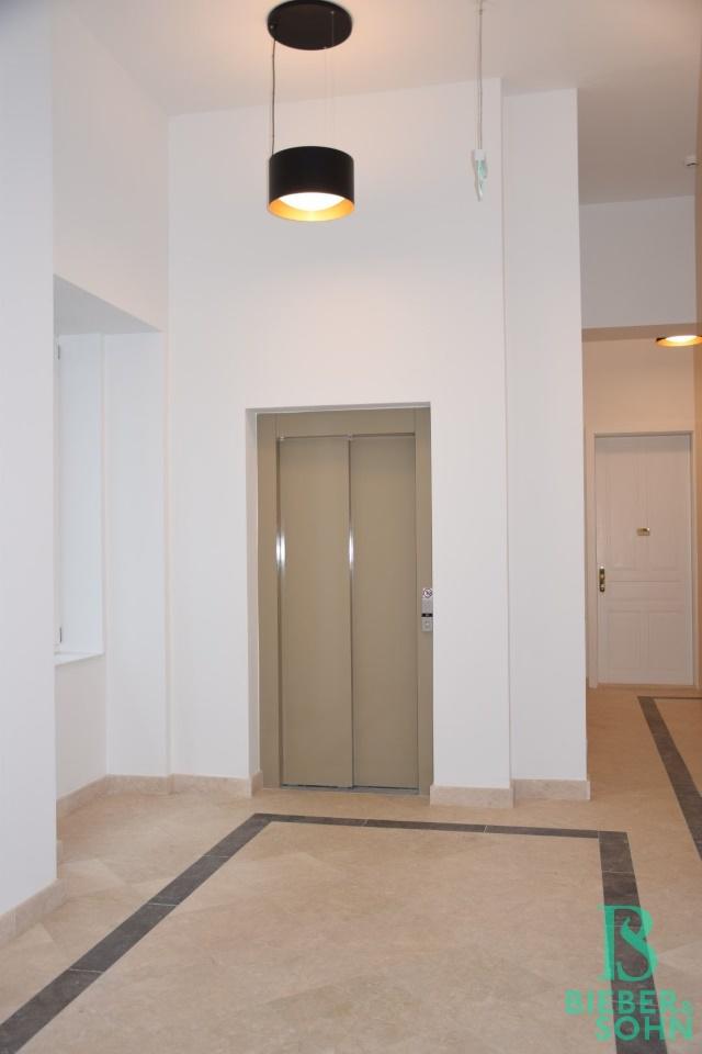 Etage/Lift
