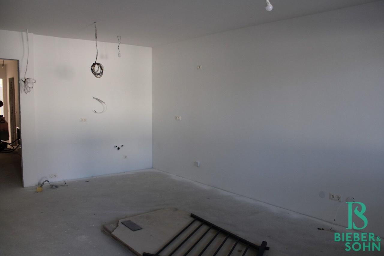 Wohnzimmer / Flur