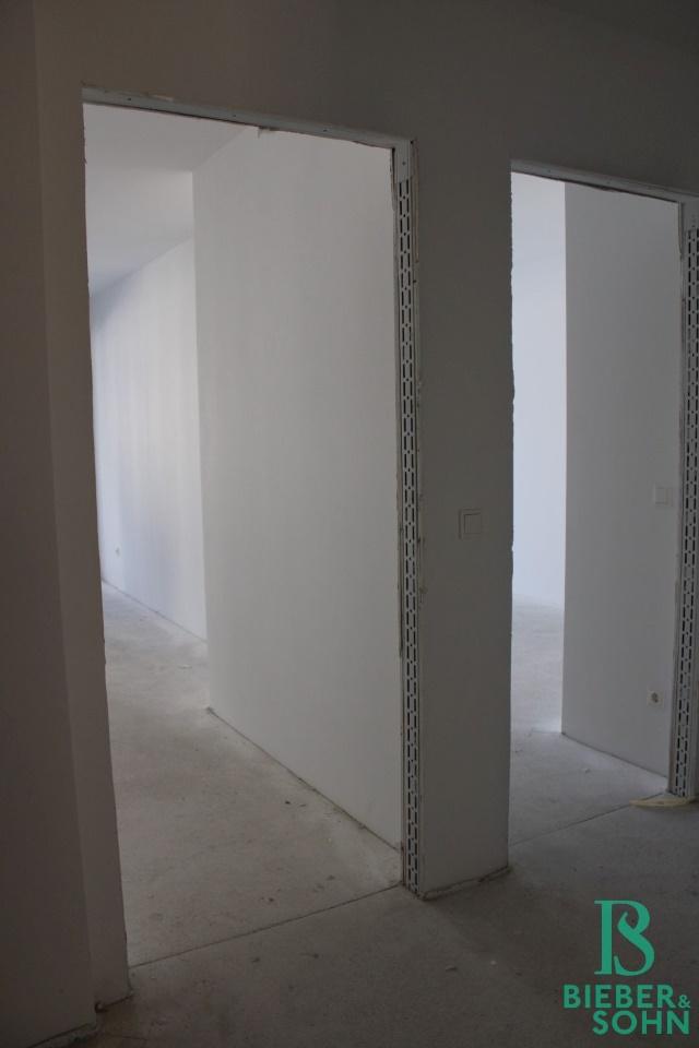 Flur / Zimmer 1 / Zimmer 2