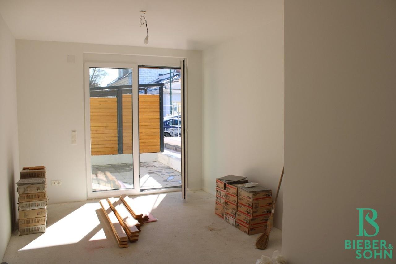Zimmer 1 / Terrasse