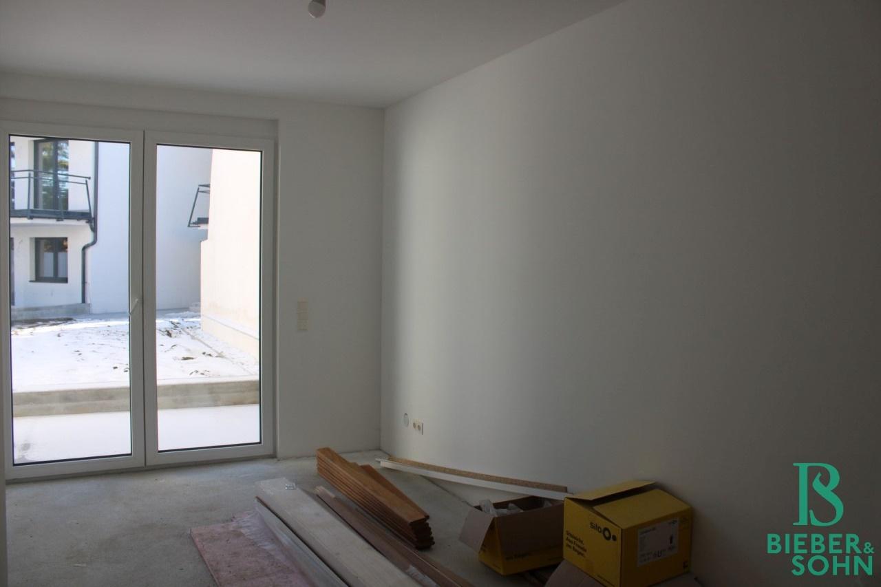 Zimmer 2 / Terrasse