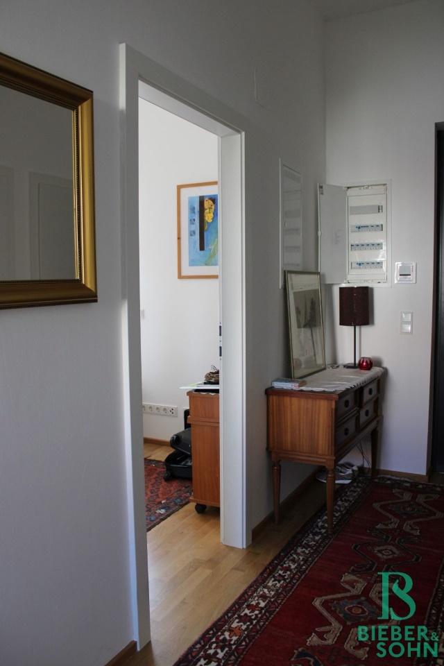 Vorraum / Zimmer / Eingangsbereich