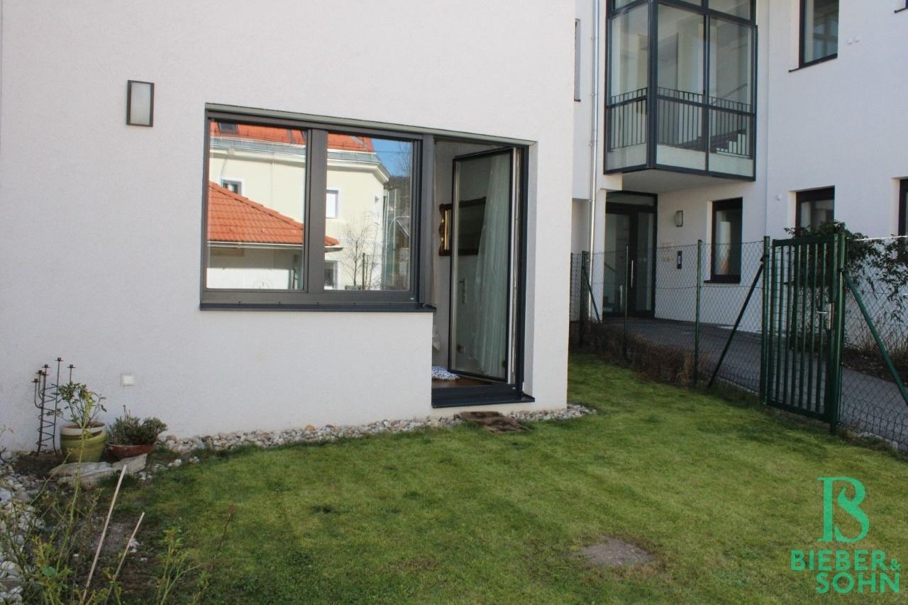Garten / Wohnzimmer