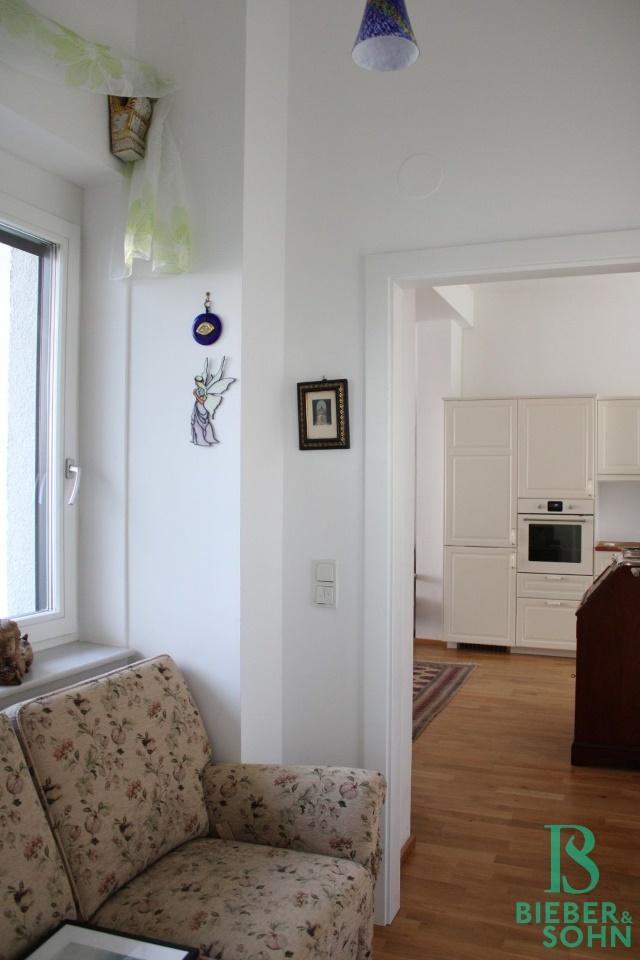 Vorraum / Wohnzimmer