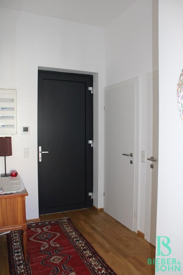 Vorraum / Eingangsbereich / AR / WC